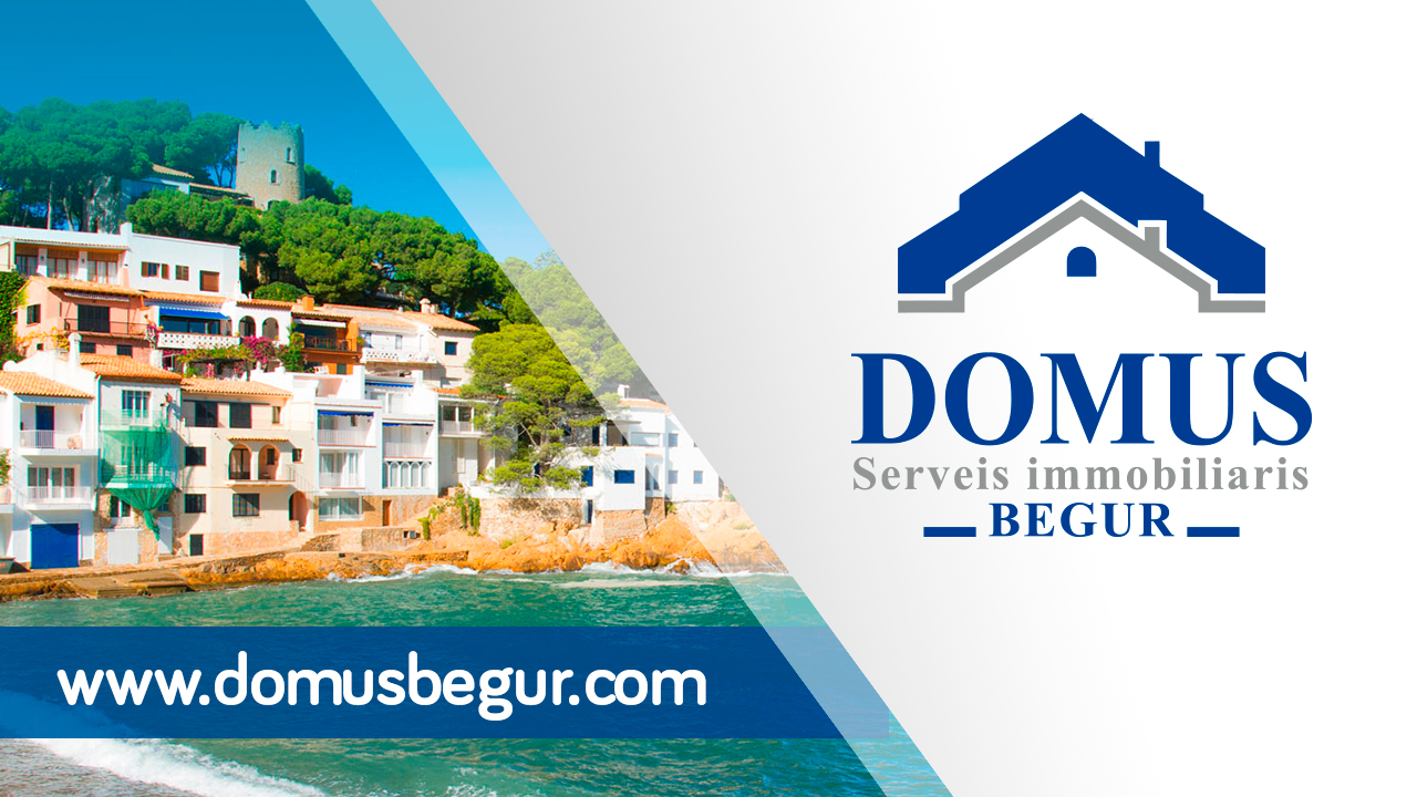 Domus Begur updates its Website